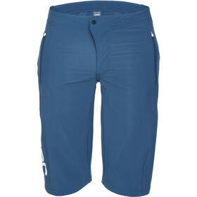 POC Essential Enduro Korte Broek Heren, draconis blue